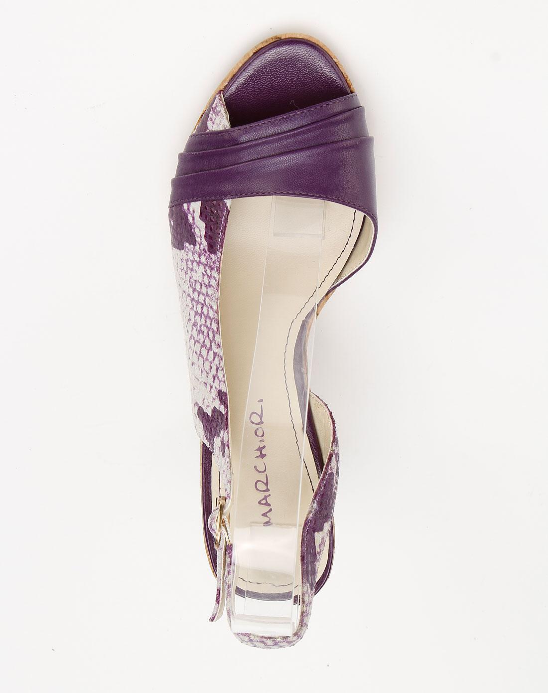 凉鞋26101511-0012