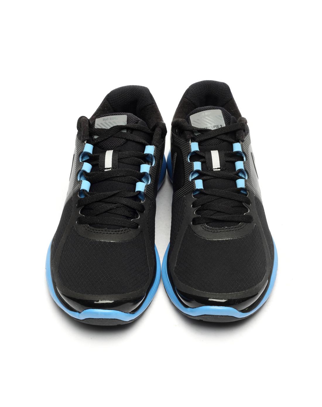耐克nike-女子黑色跑步鞋537919-004