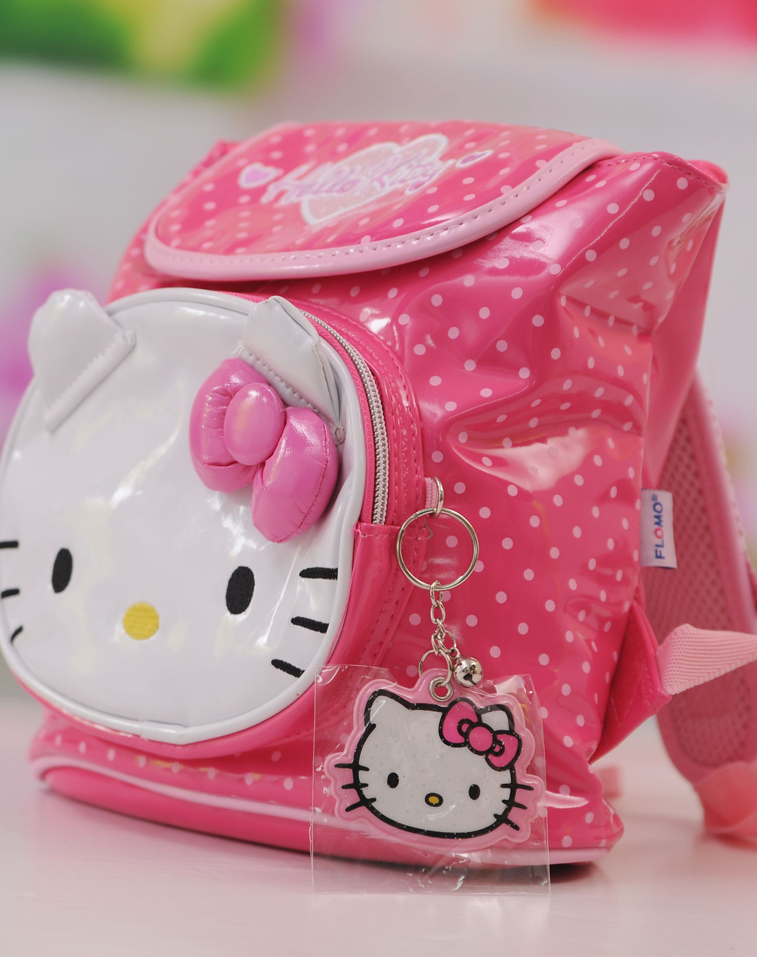 kitty 儿童背包