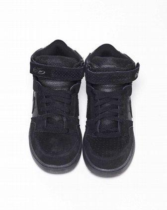 耐克nike-男子黑色复古鞋407360-015