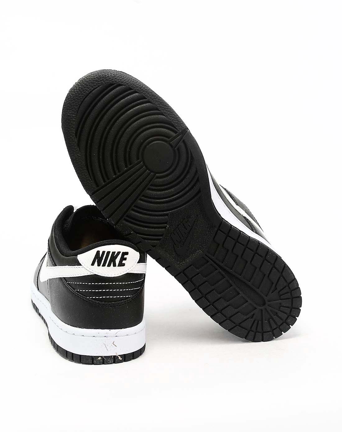 耐克nike-(下线)男子黑色复古鞋318019-020