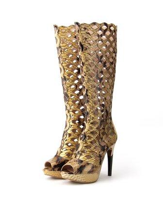 牛皮凉鞋gss10b