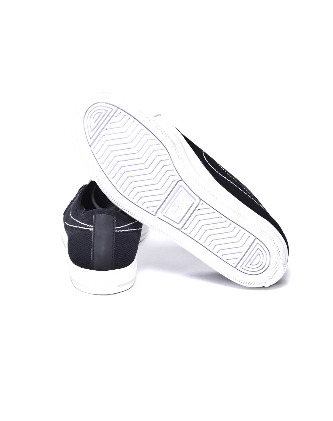 耐克nike-女子黑色复古鞋472550-002