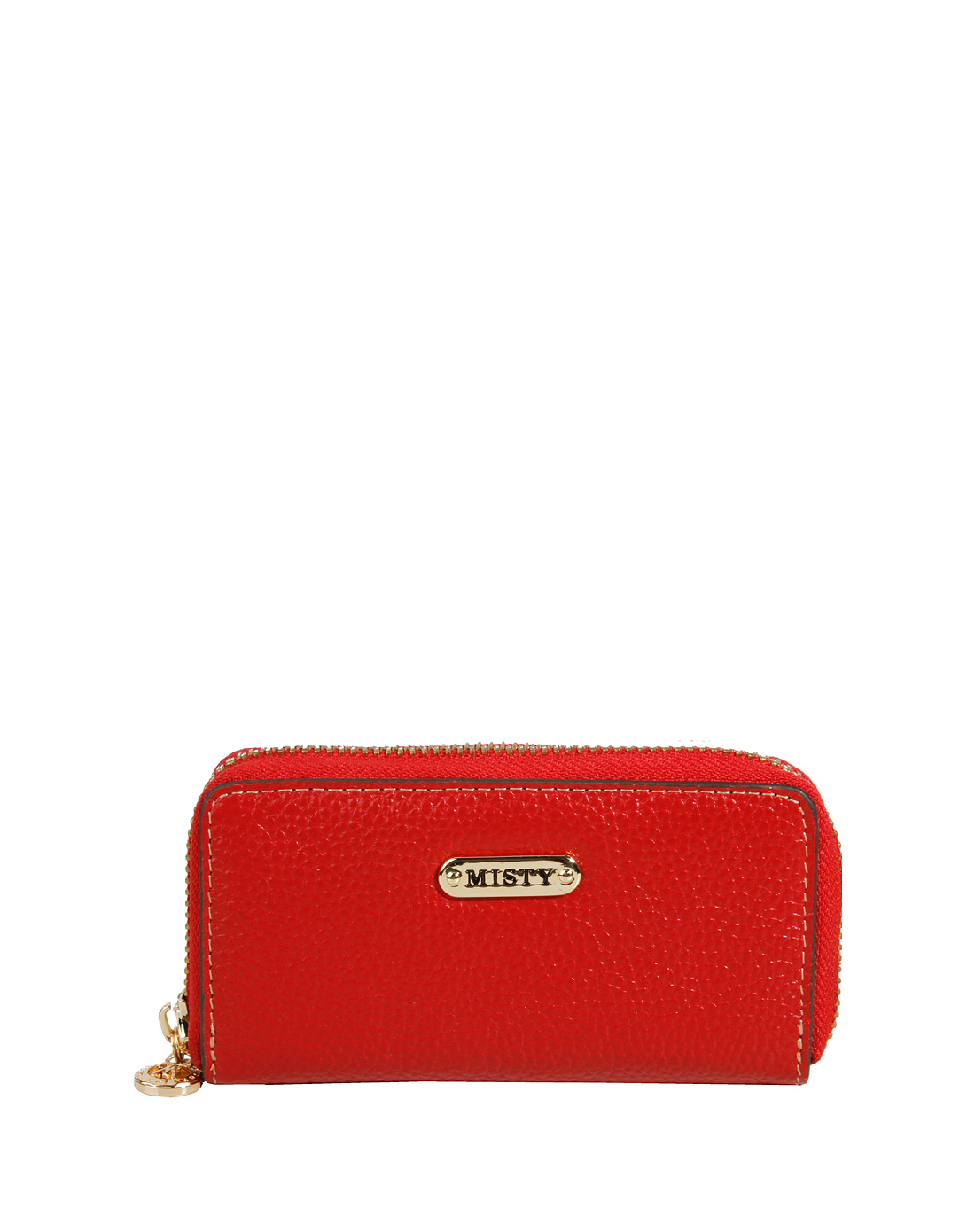 米堤misty女款红色钥匙包mta286a-a007-红色