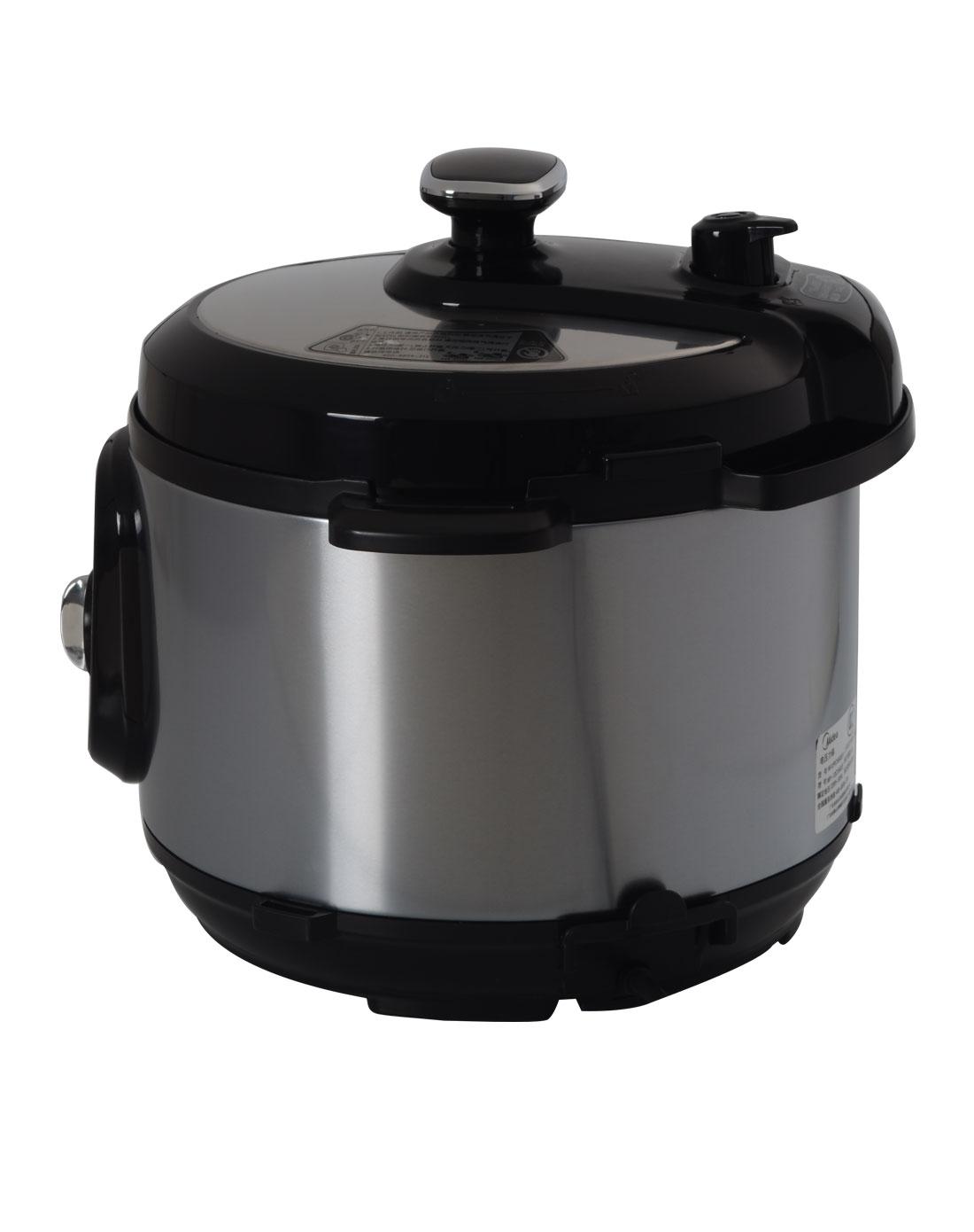 美的midea电器机械式安全送双胆电压力锅5lw12pch502