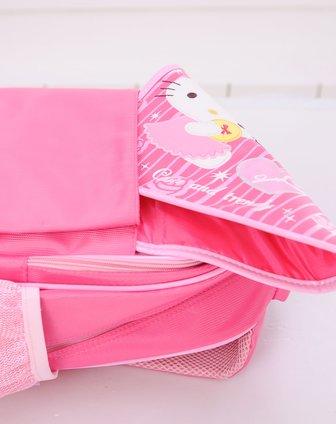 hello kitty&芭比barbie用品hellokitty儿童书包-088