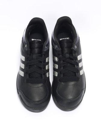 阿迪达斯adidas女鞋专场-女子黑色训练鞋